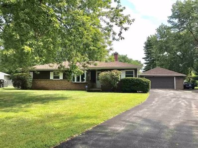 1712 Hackberry Lane, Machesney Park, IL 61115 - #: 10515894