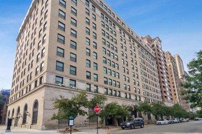 2100 N Lincoln Park West UNIT 5DS, Chicago, IL 60614 - #: 10515923