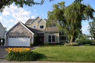 1458 Woodscreek Circle, Crystal Lake, IL 60014 - #: 10515964