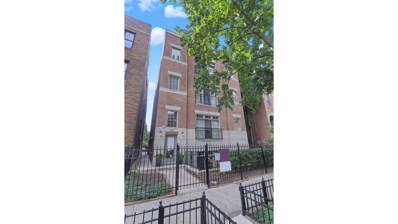 2444 N Seminary Avenue UNIT 1, Chicago, IL 60614 - #: 10515996