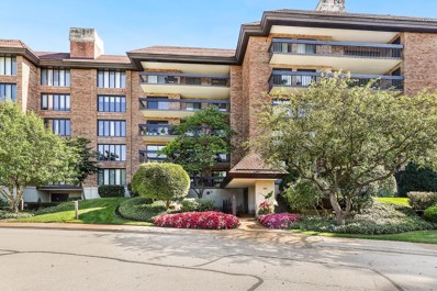 3801 Mission Hills Road UNIT 208, Northbrook, IL 60062 - #: 10516072