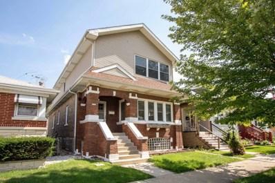 3755 N Newland Avenue, Chicago, IL 60634 - #: 10516081