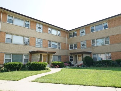 6460 W Higgins Avenue UNIT 3A, Chicago, IL 60656 - #: 10516088