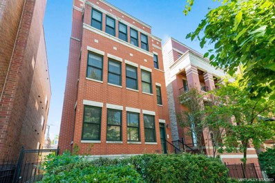 2150 N Racine Avenue UNIT 2, Chicago, IL 60614 - #: 10516096