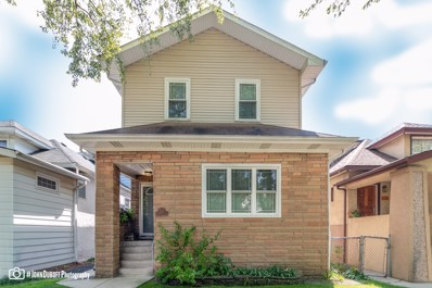 5231 W Pensacola Avenue, Chicago, IL 60641 - #: 10516103