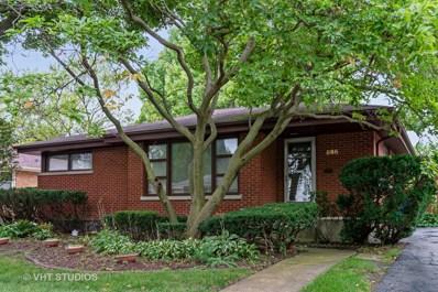 886 S Prospect Avenue, Elmhurst, IL 60126 - #: 10516125