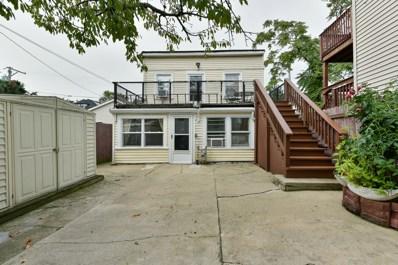 4120 N Bernard Street, Chicago, IL 60618 - #: 10516129