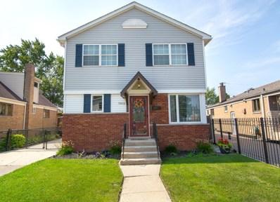 7852 S Kedvale Avenue, Chicago, IL 60652 - #: 10516133