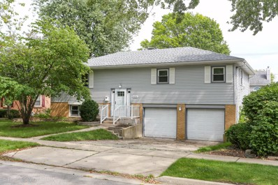 1153 Blackhawk Drive, Elgin, IL 60120 - #: 10516149