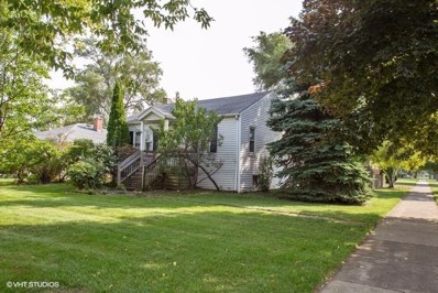 331 N Ash Avenue, Wood Dale, IL 60191 - #: 10516151