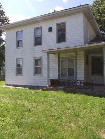 927 S Winnebago Street, Rockford, IL 61102 - #: 10516192