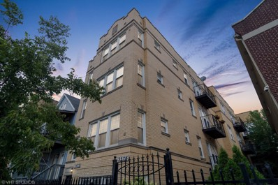 3575 W Lyndale Street UNIT 3N, Chicago, IL 60647 - MLS#: 10516193