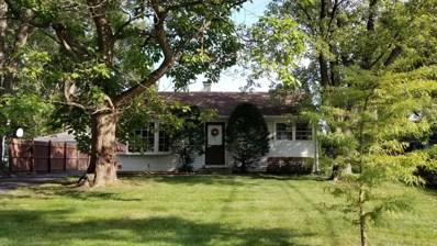 2412 Bluebird Lane, Rolling Meadows, IL 60008 - #: 10516357