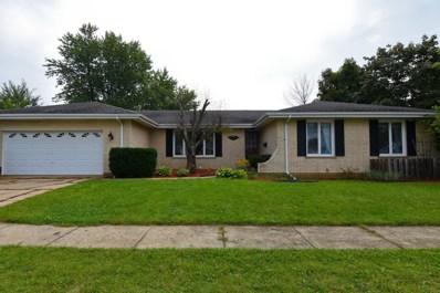 563 Hillside Avenue, Antioch, IL 60002 - #: 10516370
