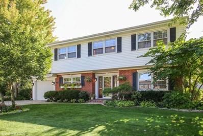 107 N Kaspar Avenue, Arlington Heights, IL 60005 - #: 10516377