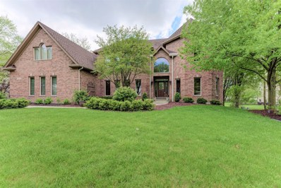 3812 Royal Dornach Court, Naperville, IL 60564 - #: 10516398