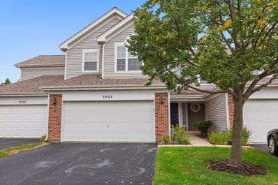 2052 Peach Tree Lane UNIT 2052, Algonquin, IL 60102 - #: 10516442