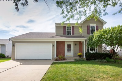 727 Bluejay Circle, Elk Grove Village, IL 60007 - #: 10516449