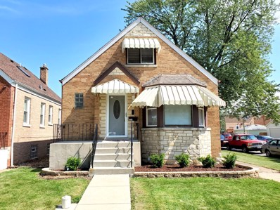 2701 N Melvina Avenue, Chicago, IL 60639 - #: 10516481