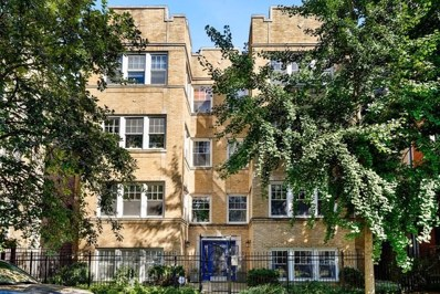 2025 N Whipple Street UNIT GN, Chicago, IL 60647 - #: 10516482