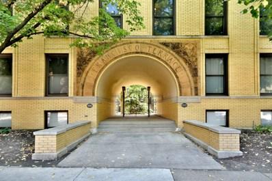 136 Francisco Terrace, Oak Park, IL 60302 - #: 10516553