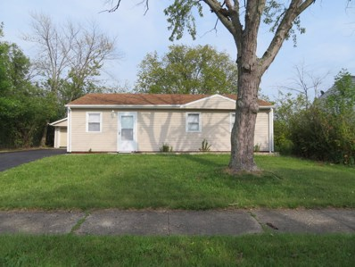 1945 E Lawrence Avenue, Chicago Heights, IL 60411 - #: 10516596