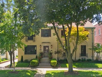 1705 W Rosehill Drive, Chicago, IL 60660 - #: 10516635