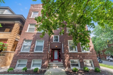 2144 W Giddings Street UNIT 1, Chicago, IL 60625 - #: 10516670