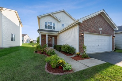 209 W Norwell Lane, Round Lake, IL 60073 - #: 10516722