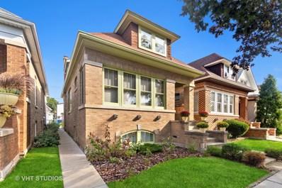 5342 W Grace Street, Chicago, IL 60641 - #: 10516728