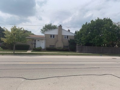 8402 W North Terrace, Niles, IL 60714 - #: 10516745