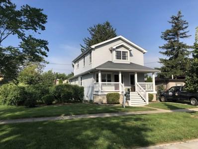 24 N Linden Avenue, Westmont, IL 60559 - #: 10516803