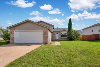 5302 Pine Trails Circle, Plainfield, IL 60586 - #: 10516824