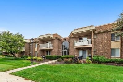 2403 N Kennicott Drive UNIT 1C, Arlington Heights, IL 60004 - #: 10516828
