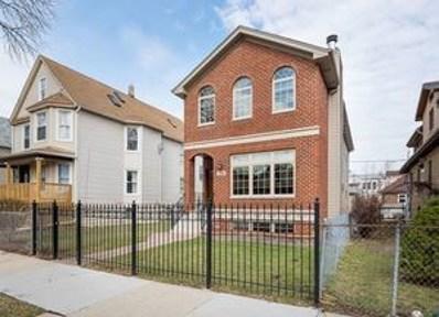 5706 W Dakin Street, Chicago, IL 60634 - #: 10516837
