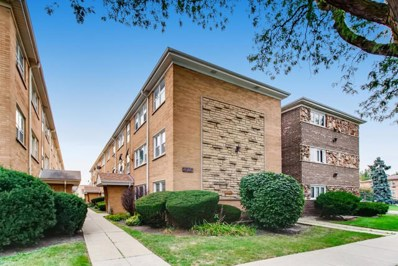4826 N Linder Avenue UNIT 1A, Chicago, IL 60630 - #: 10516839