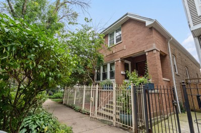3452 N Hamilton Avenue, Chicago, IL 60618 - #: 10516842