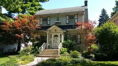 31 Franklin Avenue, River Forest, IL 60305 - #: 10516872