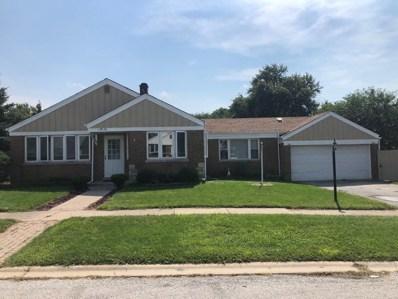 10828 S Pulaski Road, Oak Lawn, IL 60453 - #: 10516876