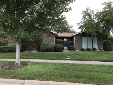 2320 Greenwood Road, Northbrook, IL 60062 - #: 10516997