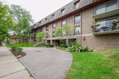 134 Greenbay Road UNIT 101, Winnetka, IL 60093 - #: 10517001