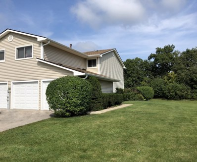 17265 W Maple Lane UNIT A, Gurnee, IL 60031 - #: 10517020