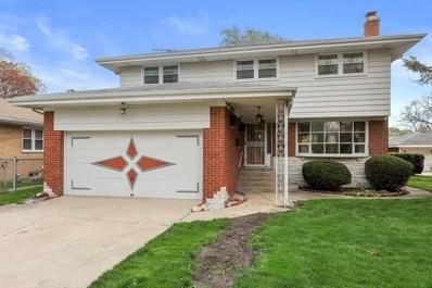 8243 Parkside Avenue, Morton Grove, IL 60053 - #: 10517025