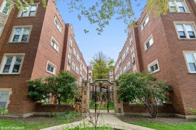 4415 N Lawndale Avenue UNIT 3, Chicago, IL 60625 - #: 10517099