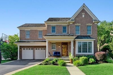 3081 Saratoga Lane, Glenview, IL 60026 - #: 10517139