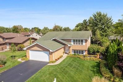 13737 W Ironwood Circle, Homer Glen, IL 60491 - #: 10517186