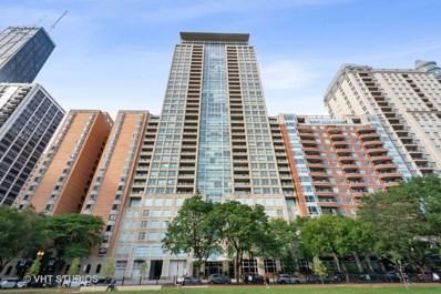 250 E Pearson Street UNIT 1007, Chicago, IL 60611 - #: 10517212