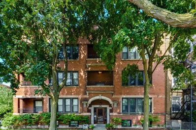 1262 W North Shore Avenue UNIT 2, Chicago, IL 60626 - #: 10517249