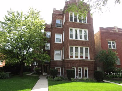 3727 N Keeler Avenue UNIT 1G, Chicago, IL 60641 - #: 10517268