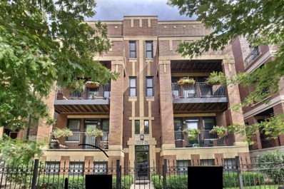 3325 N Seminary Avenue UNIT 3N, Chicago, IL 60657 - #: 10517290